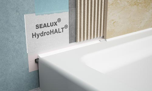 hydrohalt and tanking