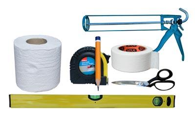 tools for hydrohalt