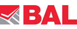 BAL BUILDING ADHESIVES LIMITED LOGO